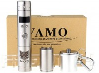 Vamo V6 Variable Wattage APV Mod