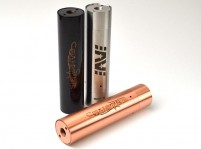 Buster 18650 Mechanical Mod Clone