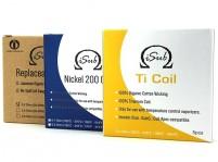 Innokin iSub/iSub G/iSub APEX Coil (5 Pack)