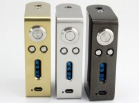 Zero 60W Temperature Control VV/VW Box Mod Clone