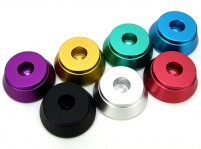 Anodized Aluminum 510 RDA Rebuilding Base/Holder (5pcs)