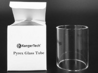 Glass Tube for Kanger TOPTANK Mini