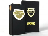 Nookie Mechanical Box Mod Clone