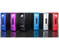Efusion DNA200 by Lost Vape