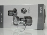 Replacement Glass Tube for Smok TFV4 Tank