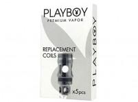 Playboy Vixen Mini Sub Ohm Tank Coil (5 Pack)