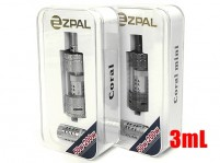 Coral Mini 200W 3mL Top Fill Tank