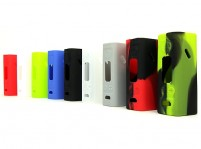 Silicone Sleeve for Wismec Reuleaux RX200 200W TC Mod