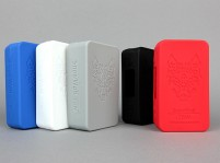 Silicone Sleeve for Snow Wolf Mini 75W TC Mod