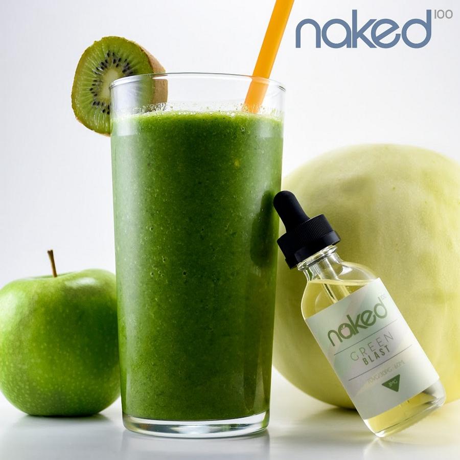 60mL Naked 100 E-Juice