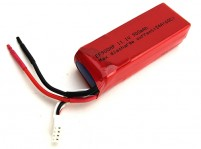 Efest EF900HP 11.1V 900mAh Li-Po Battery