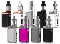 ELEAF ISTICK PICO 75W TC MELO 3 MINI STARTER KIT