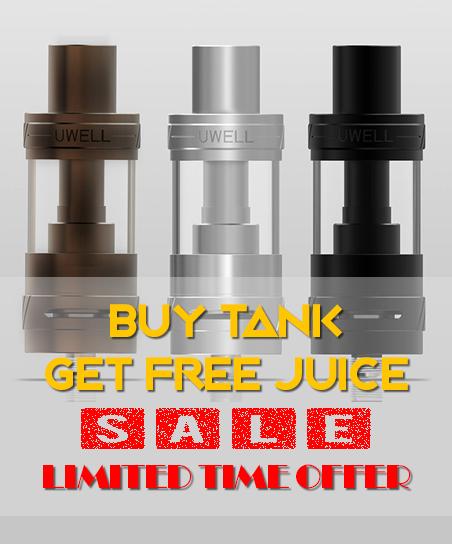 buy tank get free juice