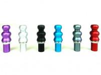 """1.25"""" CE4 Aluminum Drip Tip"""