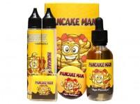 Pancake Man by Vape Breakfast Classics 60mL 80% VG