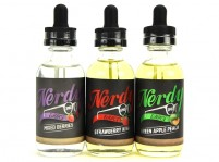 Nerdy E-Juice 60mL