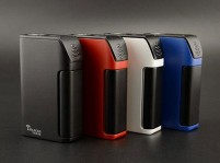 Teslacigs Three 150W 5000mAh Box Mod / Power Bank