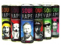 Sour Vape 60mL