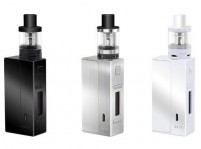 Aspire EVO75 Atlantis EVO 2mL Standard & Zinc Alloy NX75 TC Sub Ohm Kit