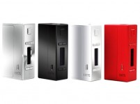 Aspire NX75 TC Box Mod (Zinc Alloy Edition)