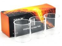 Pyrex Glass Tube for SMOK TFV8 Cloud Beast 6mL Tank (3pk)