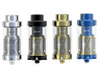 IJOY Limitless XL 4mL Sub Ohm RTA