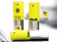 MXJO IMR 18650 3000mAh 35A 3.7V High Drain Flat Top Battery