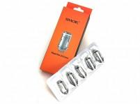 SMOK Vape Pen 22/Vape Pen Plus 0.25Ω Dual Core Coils (5pcs)