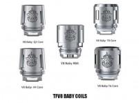 SMOK TFV8 Baby Coils T8/T6/X4/Q2 (5pcs)