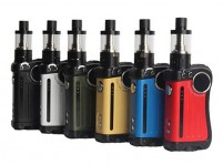 Innokin iTaste Hunter 75W TC & iSub V Kit