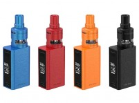 Joyetech eVic Basic & CUBIS Pro Mini 2mL 60W 1500mAh Starter Kit New Wrinkle Finishes