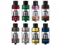 SMOK TFV8 Cloud Beast 6mL Tank (New Colors)