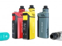 IJOY RDTA BOX 200W Kit