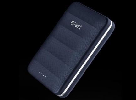 Efest Power Bank 8000mAh/12000mAh