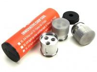 IJOY Limitless XL RTA 0.2Ω 50-180W XL-C3 Light Up Chip Coils (3pcs)