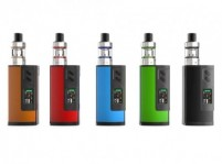 Sigelei Fuchai 213 Plus 223W TC Mod & S-31 Tank Starter Kit (Batteries Included)