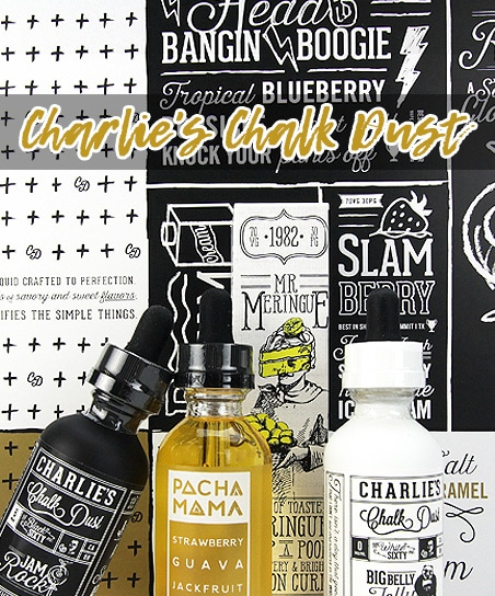 Charlie's Chalk Dust - small