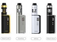 SMOK OSUB 40W TC Pocket-Sized Starter Kit