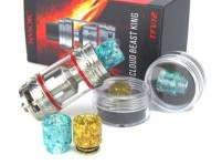 Epoxy Resin Drip Tip for SMOK TFV8/TFV8 Big Baby/TFV12