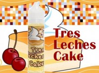 Tres Leches Cake E-Juice 60mL