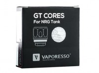Vaporesso GT Coils for NRG / NRG SE / NRG Mini Tanks (3pcs)