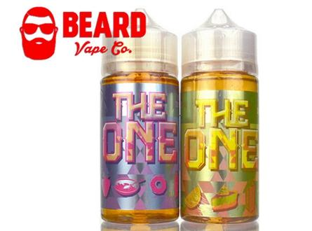 The One 100mL by Beard Vape Co. (Buy 2 get a free Gift) (Juice Deals)