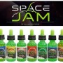 Space Jam 30mL High VG Premium E-Juice