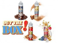 Out The Box! 60mL Cereal Flavored Premium E-Liquid