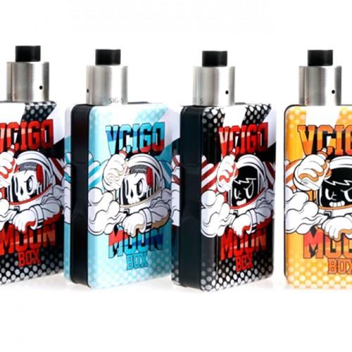 Sigelei Vcigo Moon Box Starter Kit