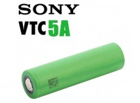 Sony VTC5A 18650 2600mah 25A Battery