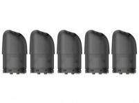 Replacement Cartridges for Rofvape Warlock Peas Vape Pen (5pcs)