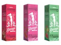 Savage Nicotine Salt Series 30mL E-Liquid