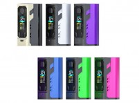 iJoy Captain X3 324W TC Triple 20700 Mod with Batteries