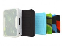 Silicone Sleeve for VooPoo DRAG 157W TC Box Mod